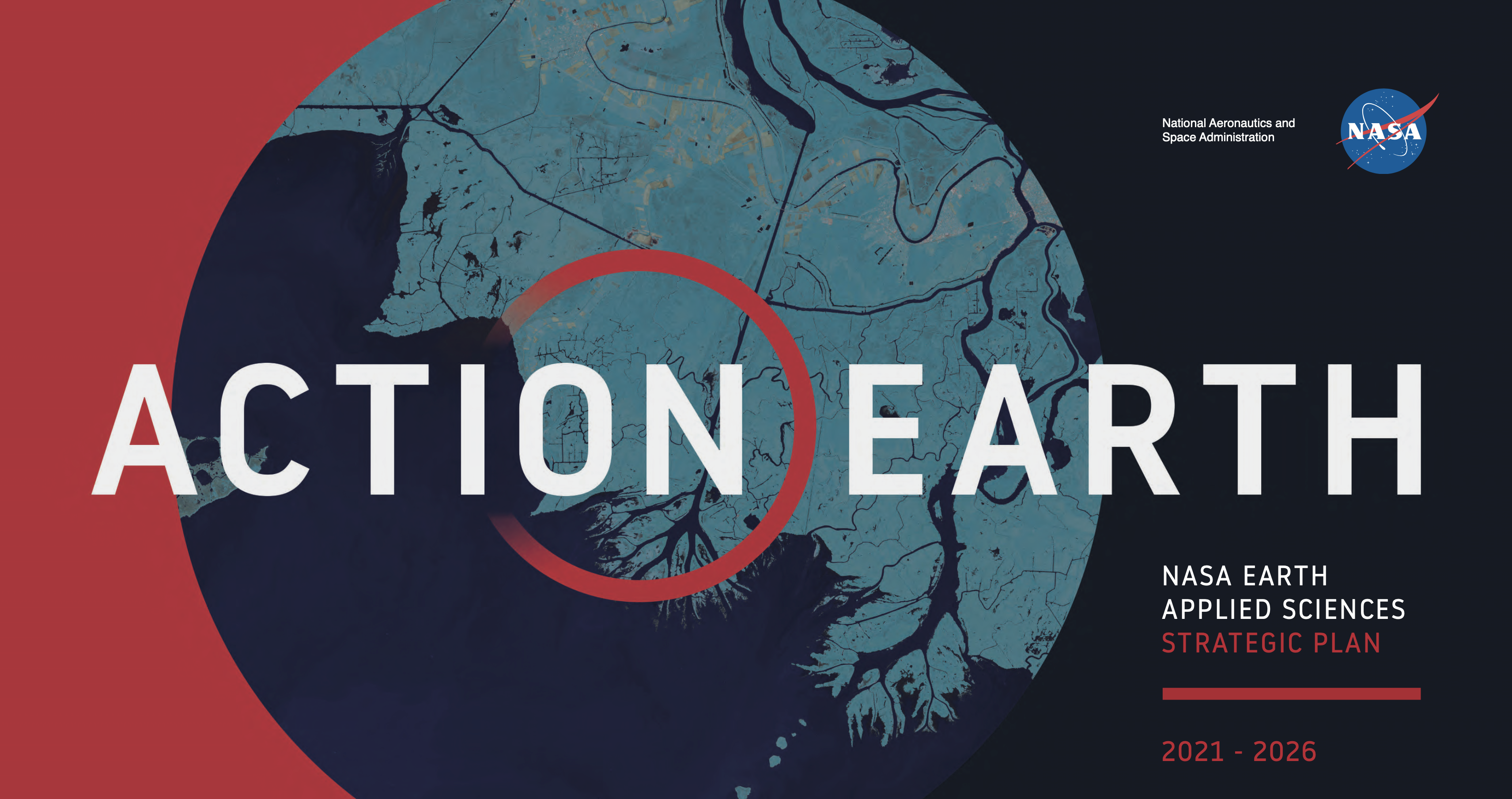 Action Earth Strategy Cover Image