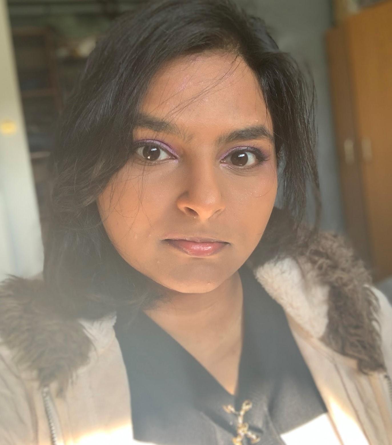 Shilpa Kannan