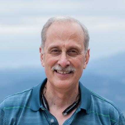 Frank Monaldo is a senior faculty specialist at the University of Maryland, Earth System Science Interdisciplinary Center at the University of Maryland–College Park. Credits: Frank Monaldo