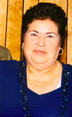 Photo of Alberto Guzman's mother