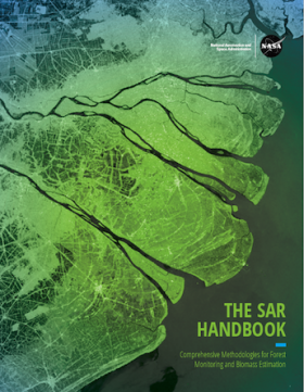 Image of Synthetic Aperture Radar (SAR) Handbook