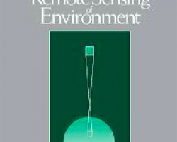 Image of the cover of the scientific journal Remote Sensing